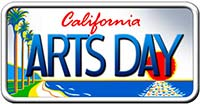 California Arts Day